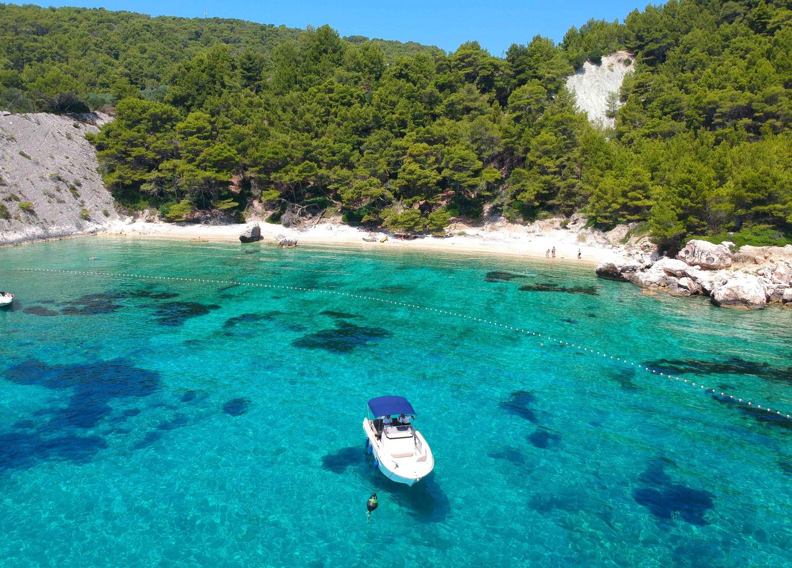 Hvar & Pakleni Islands - Private tour