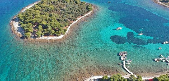 VENTOS Tour - Half day - Three islands